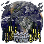 SPACE Civilization & Colony