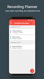 Voice Recorder Pro 3.4.0 Patched 3