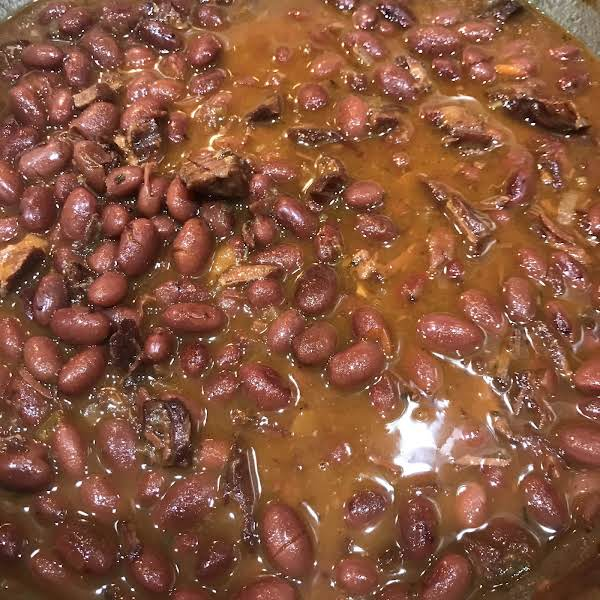 Red Beans And Rice My Way