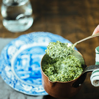 Creamed Spinach Frozen Spinach Cream Cheese Recipes