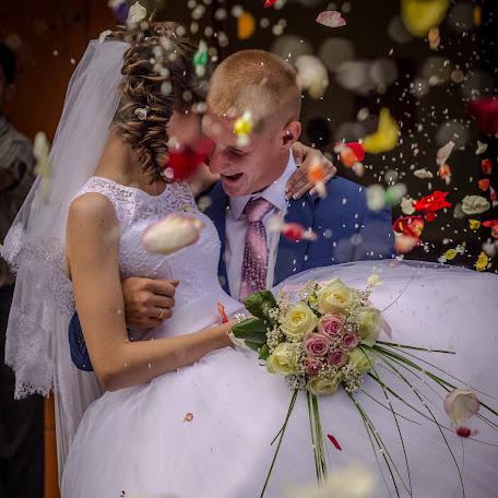 Wedding photographer Olesya Murzich (murzich). Photo of 30.10.2015