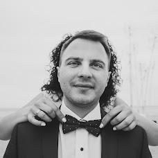 Wedding photographer Anton Baldeckiy (Tonicvw). Photo of 27.06.2017