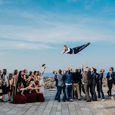 Wedding photographer Salvatore Cimino (salvatorecimin). Photo of 31.10.2018