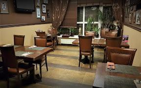 Ресторан Клинч