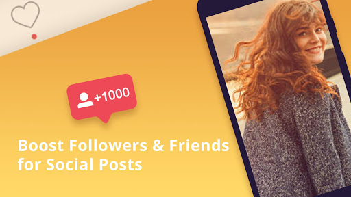 1000+ Likes Fonts Quotes for Social Followers app (apk) free