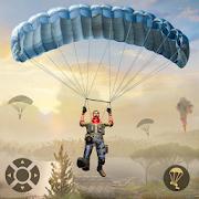 Free Firing Battleground: Fire Free Squad Survival