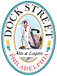 Logo of Dock Street Kolsch