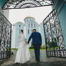 Wedding photographer Igor Likhobickiy (IgorL). Photo of 05.10.2017