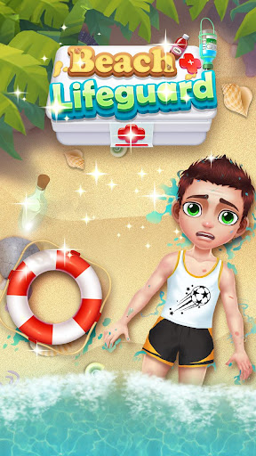 Beach Rescue - Party Doctor  screenshots 4