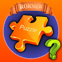 Kids Puzzles Plus icon