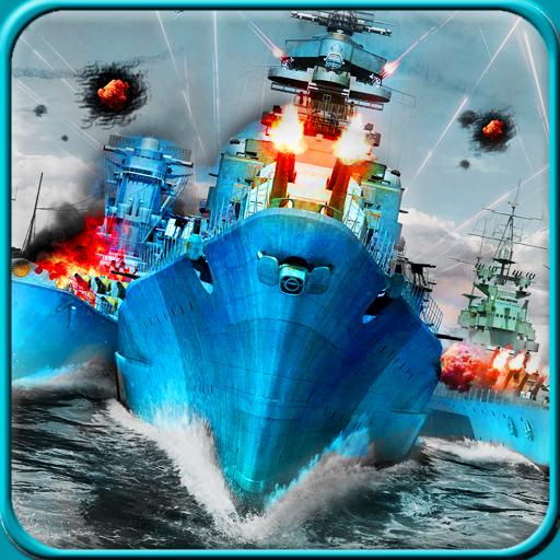 海洋戰爭 動作 App LOGO-硬是要APP