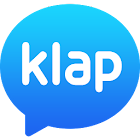 Klap Messenger - Free SMS icon