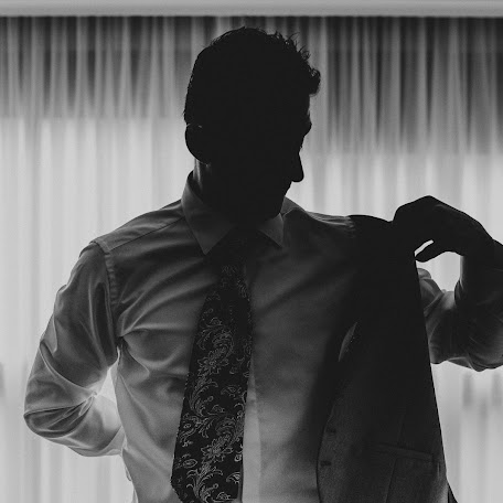 Wedding photographer Unai Novoa (unainovoa). Photo of 26.11.2016