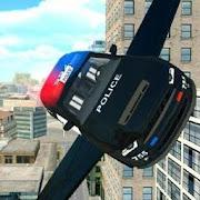 Game Flying Police Car Simulator APK for Windows Phone
