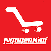 Nguyen Kim Shopping