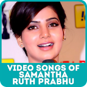 Videos of Samantha Ruth Prabhu
