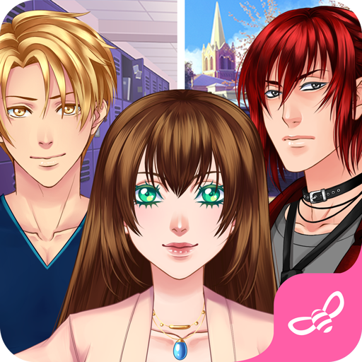 My Candy Love - Otome game APK Cracked Download