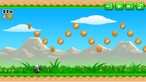 Stupid Monkey 1.0.4 {cheat|hack|gameplay|apk mod|resources generator} 1
