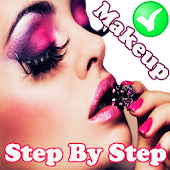 🆕 Makeup step by step