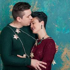 Wedding photographer Yana Tkachenko (yanatkachenko). Photo of 17.11.2016