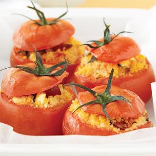 Chorizo Stuffed Tomatoes Recipes