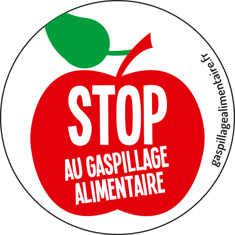 stop gaspillage alimentaire
