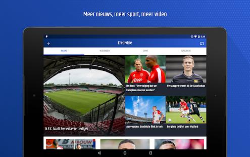 FOX Sports NL Screenshot 7