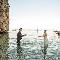Wedding photographer alberto agrusa (agrusa). Photo of 18.07.2017