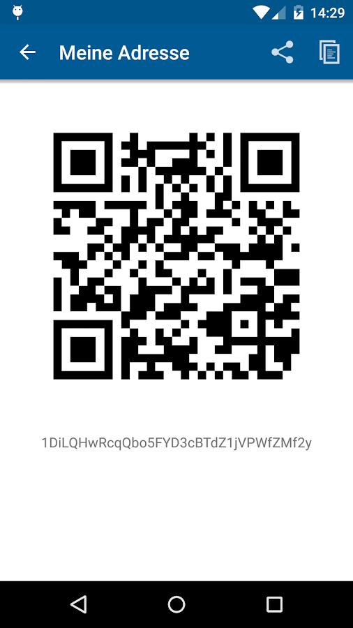 Bitcoin Wallet Empfehlung