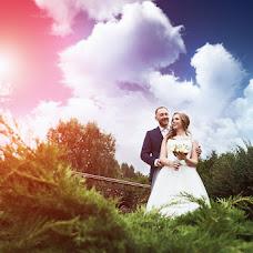 Wedding photographer Dmitriy Mischenko (mischenkod). Photo of 18.10.2017