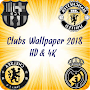 Clubs Wallpapers APK icon