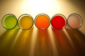 Photo: Soda Spectrum