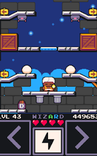Drop Wizard Tower Screenshot