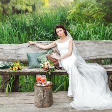 Wedding photographer Liliya Rubleva (RublevaL). Photo of 08.12.2017