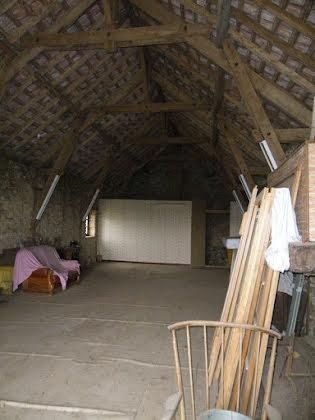Vente ferme 3 pièces 250 m2
