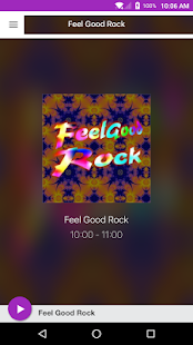 Feel Good Rock- screenshot thumbnail