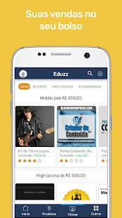 Eduzz - Negócios Digitais - náhled