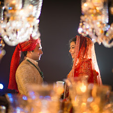 Wedding photographer Manie Bhatia (khachakk). Photo of 03.03.2016