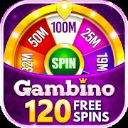 Gambino Slots: Free Online Casino Slot Machines