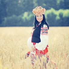 Wedding photographer Olya Vegera (Oliv). Photo of 14.09.2013
