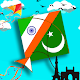 India Vs Pakistan Kite fly : Kite flying games