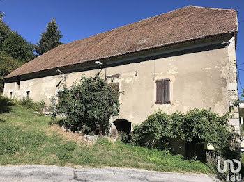 maison à Lus-la-Croix-Haute (26)