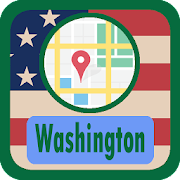 USA Washington Maps