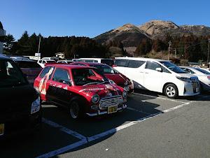 ミラジーノ L710S ミニライト 4WD TB ATのカスタム事例画像 ただちゃんさんの2020年02月24日07:55の投稿
