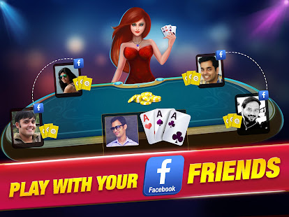 Game Teen Patti by Octro APK for Windows Phone