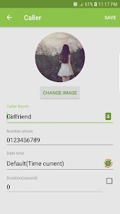 Fake Call and Sms App Download For Android 4