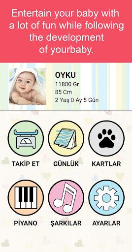 Baby weight control 2.0 Screenshots 1