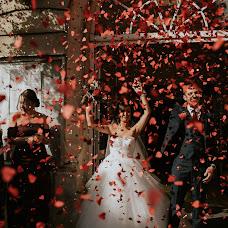 Свадебный фотограф Margarita Boulanger (awesomedream). Фотография от 24.09.2018