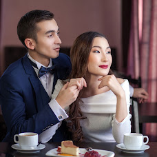 Wedding photographer Igor Bayskhlanov (vangoga1). Photo of 29.12.2016