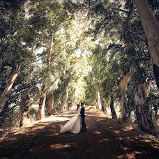 Wedding photographer Samet Başbelen (sametbasbelen1). Photo of 04.08.2017